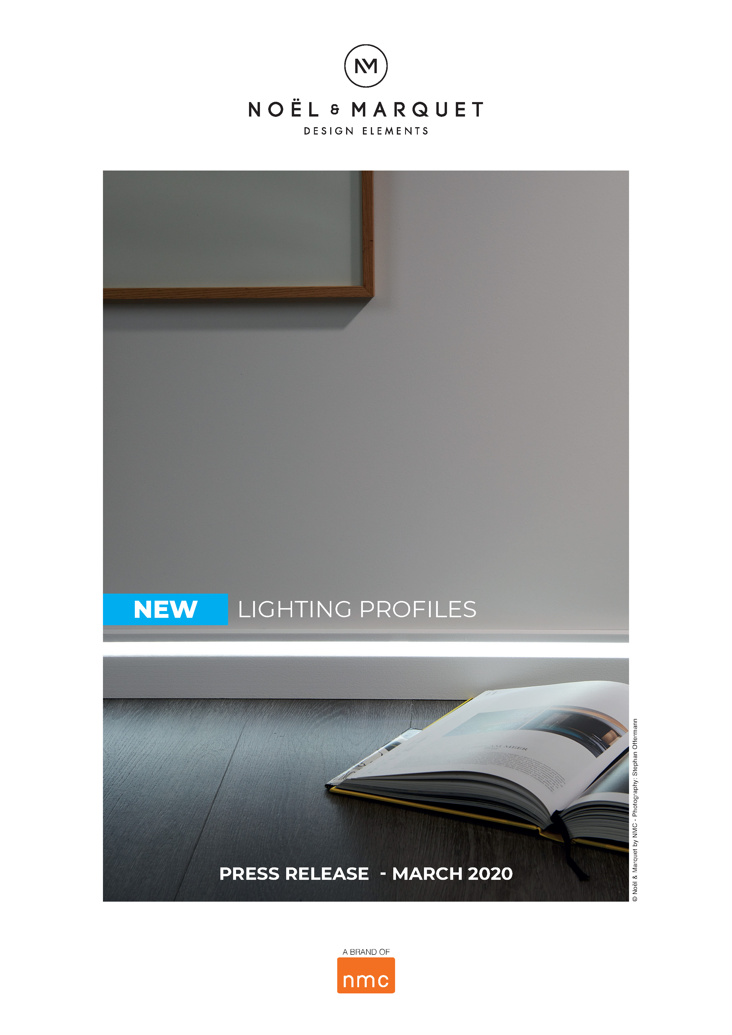 noel marquet lighting profile